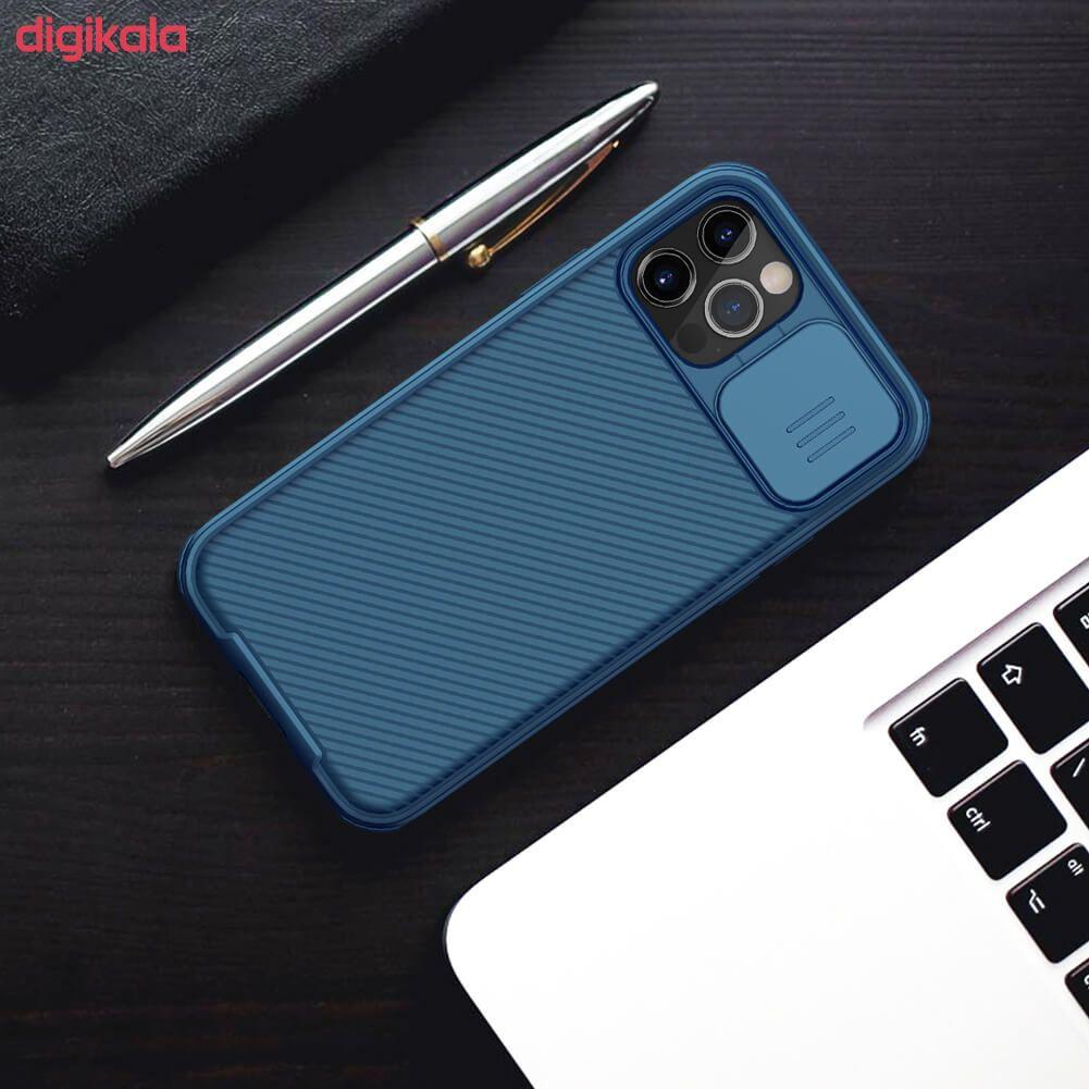 کاور نیلکین مدل Cahield Pro مناسب برای گوشی موبایل اپل iPhone 12 Pro Max main 1 24