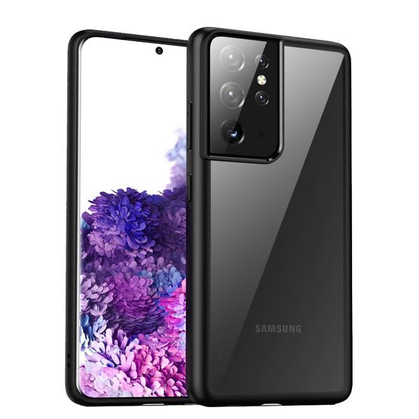 کاور لیکگاس مدل BD99 مناسب برای گوشی موبایل سامسونگ Galaxy S21 Ultra