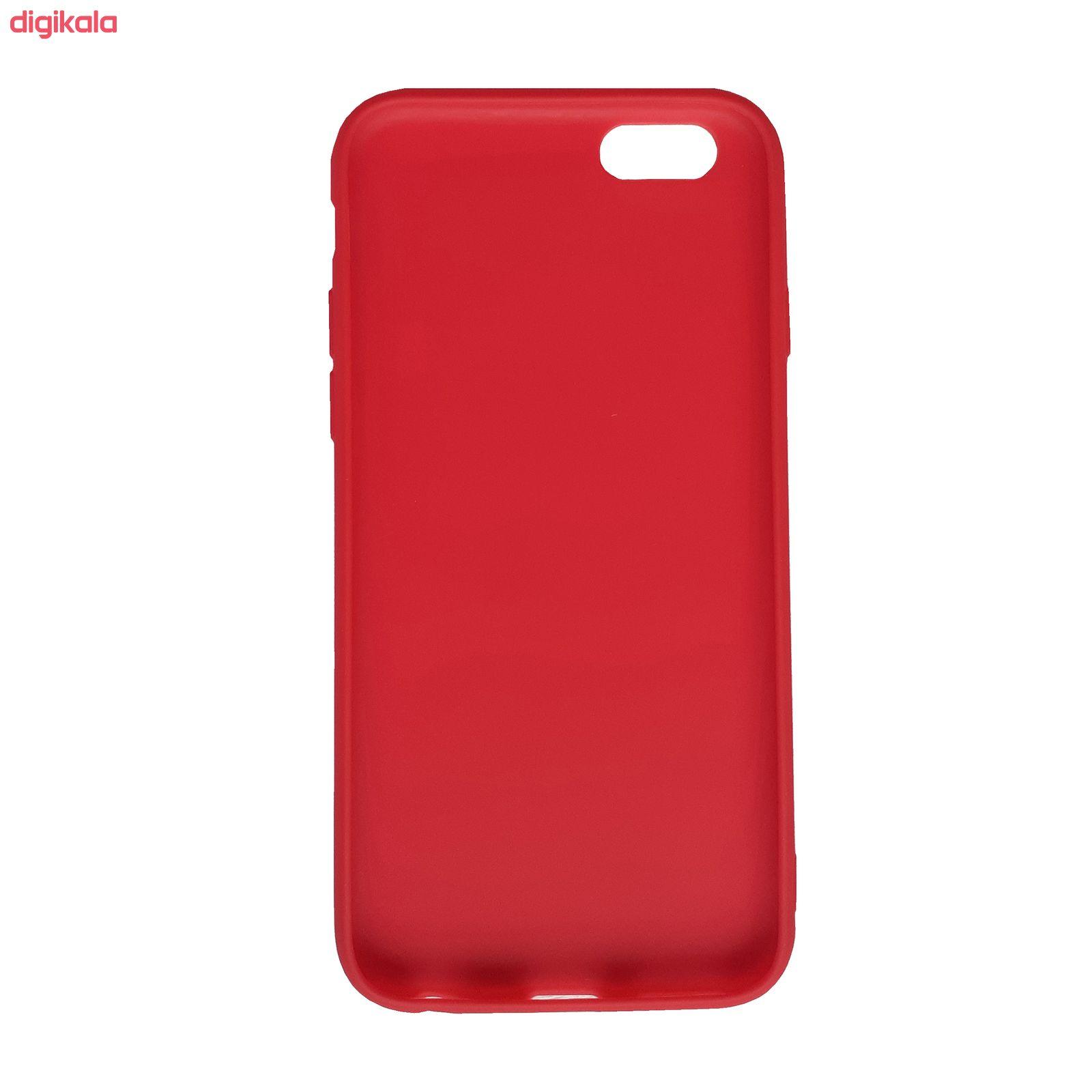 کاور مدل M-6G مناسب برای گوشی موبایل اپل iphone 6/6S main 1 7