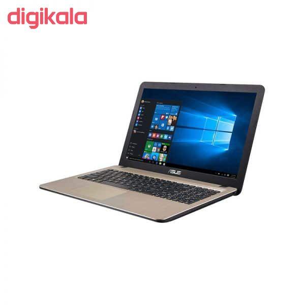 لپ تاپ 15 اینچی ایسوس مدل VivoBook X540MB - DM143 main 1 1
