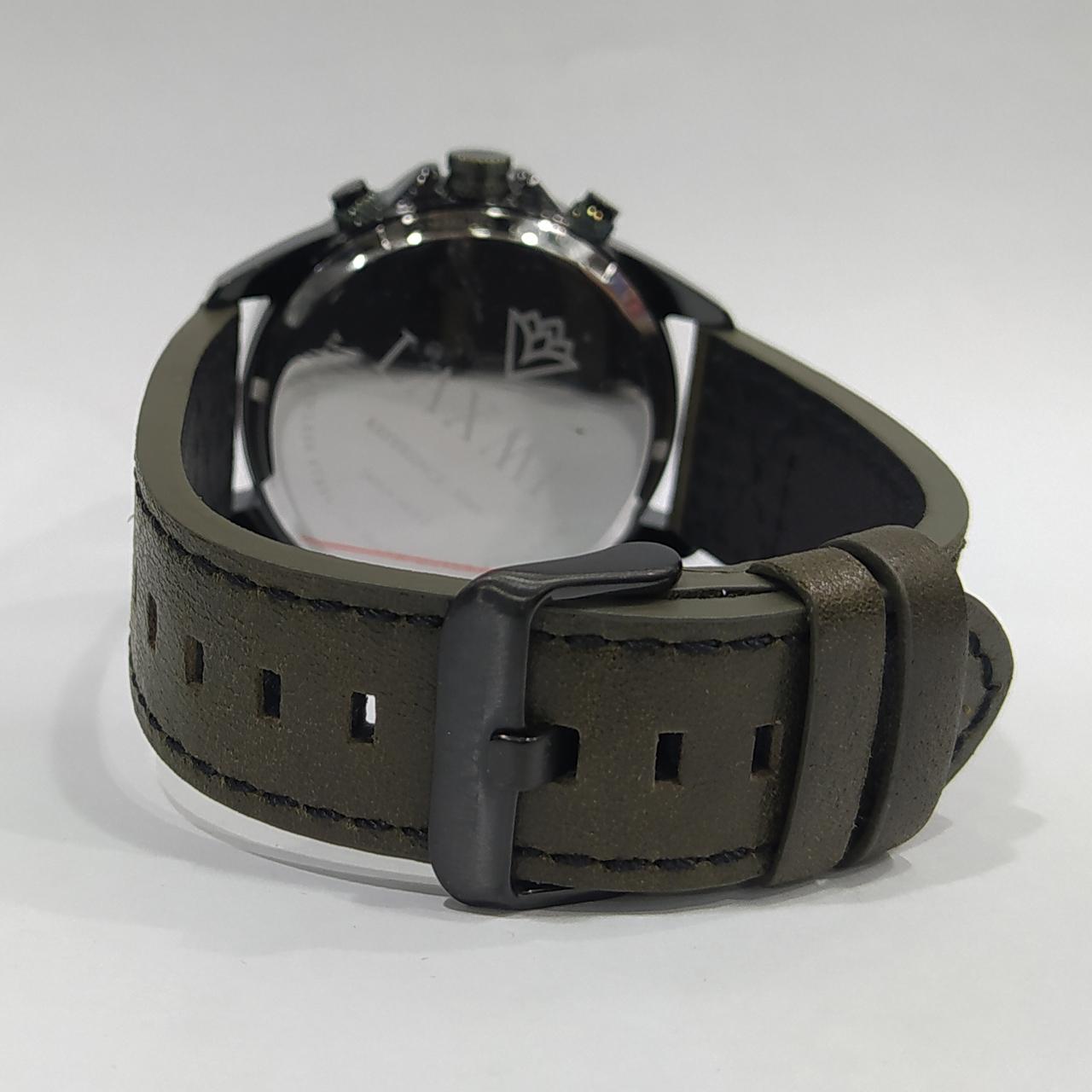 ساعت مچی عقربهای مردانه لاکسمی مدل 2-8105