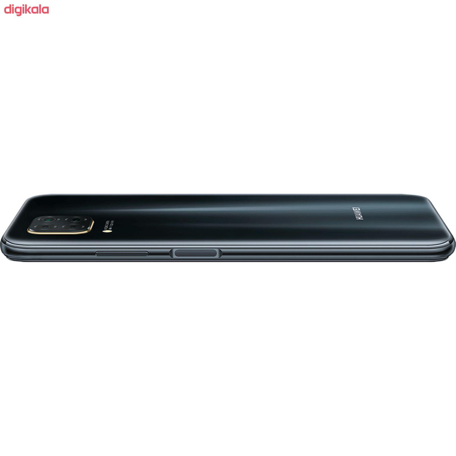 گوشی موبایل هوآوی مدل Nova 7i JNY-LX1 دو سیم کارت ظرفیت 128 گیگابایت به همراه شارژر همراه هدیه main 1 24