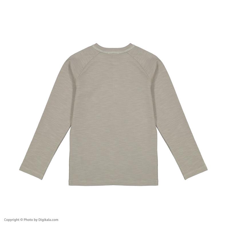 تی شرت پسرانه پیانو مدل 1009009801309-92