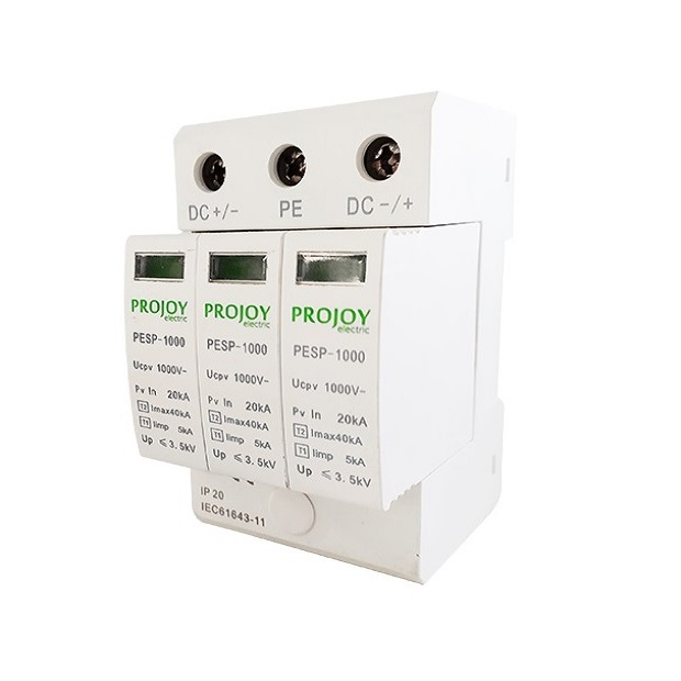 سرج ارستر پروجوی الکتریک مدل PESP1000