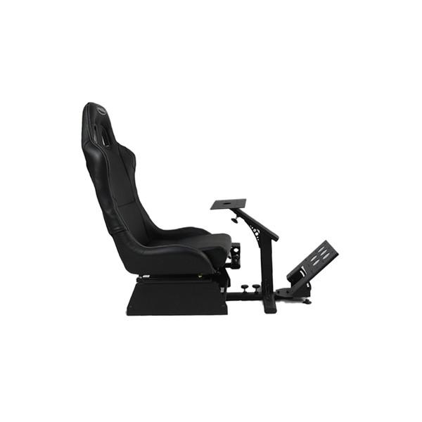 صندلی شبیه ساز رانندگی پلی سیت مدل GY-013