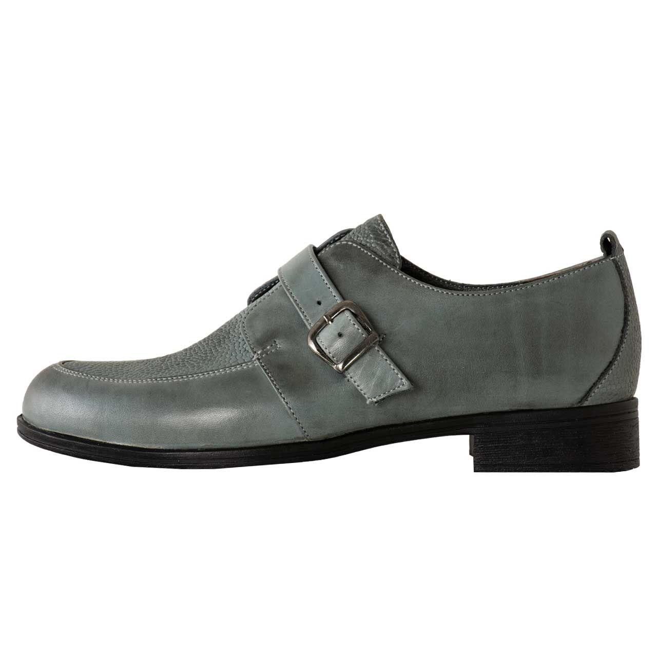 کفش زنانه پارینه چرم مدل show65-3
