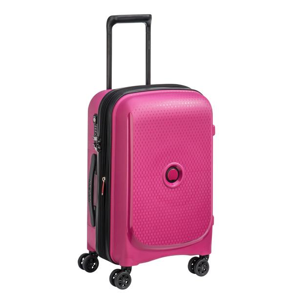 چمدان دلسی مدل بلمونت پلاس کد 3861804 سایز کوچک