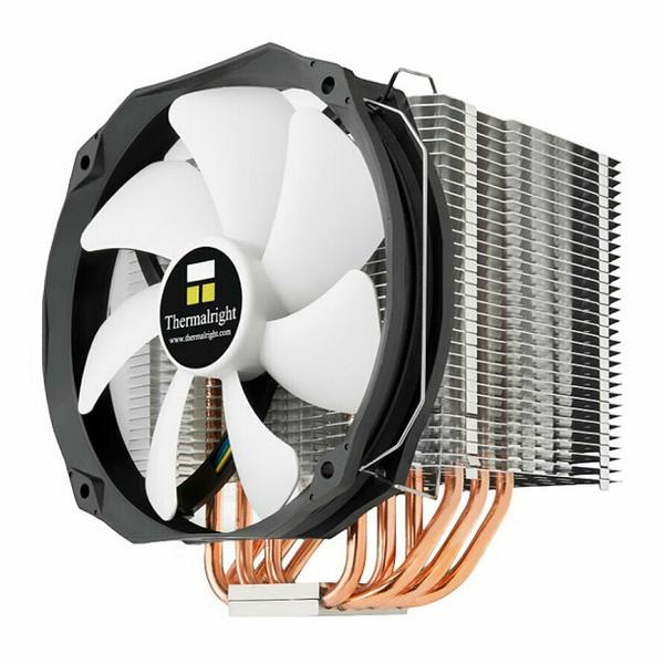 خنک کننده پردازنده ترمالرایت مدل Macho Rev. A (BW)