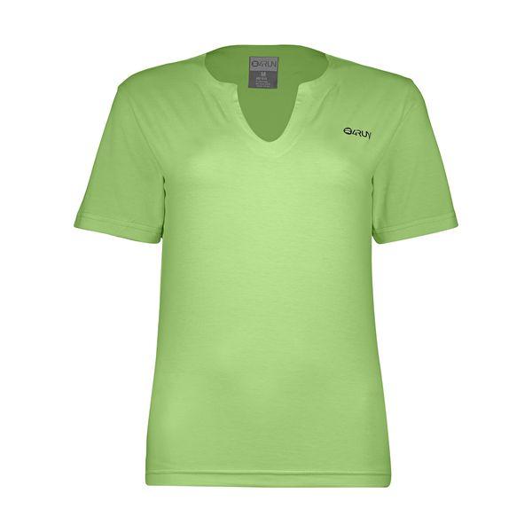 تی شرت ورزشی زنانه بی فور ران مدل 210324-41