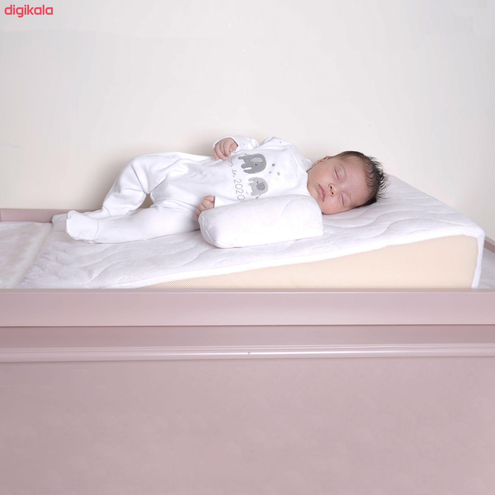 تشک آنتی رفلاکس کودک دی روحه مدل 12d main 1 1
