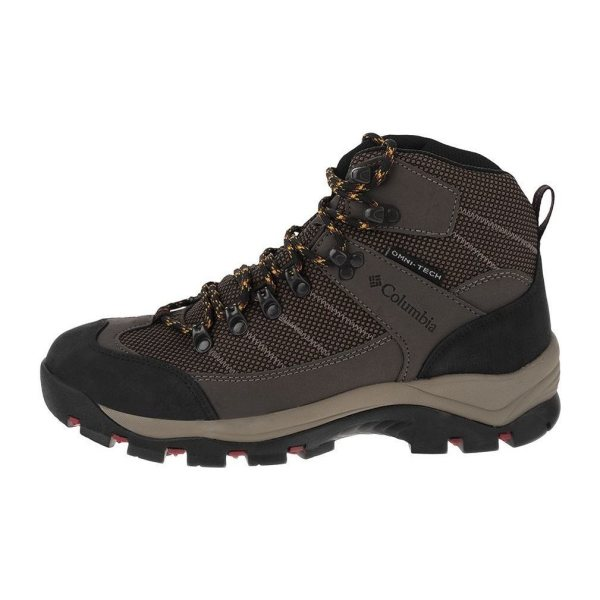 کفش کوهنوردی کلمبیا مدل OMNI-TECH