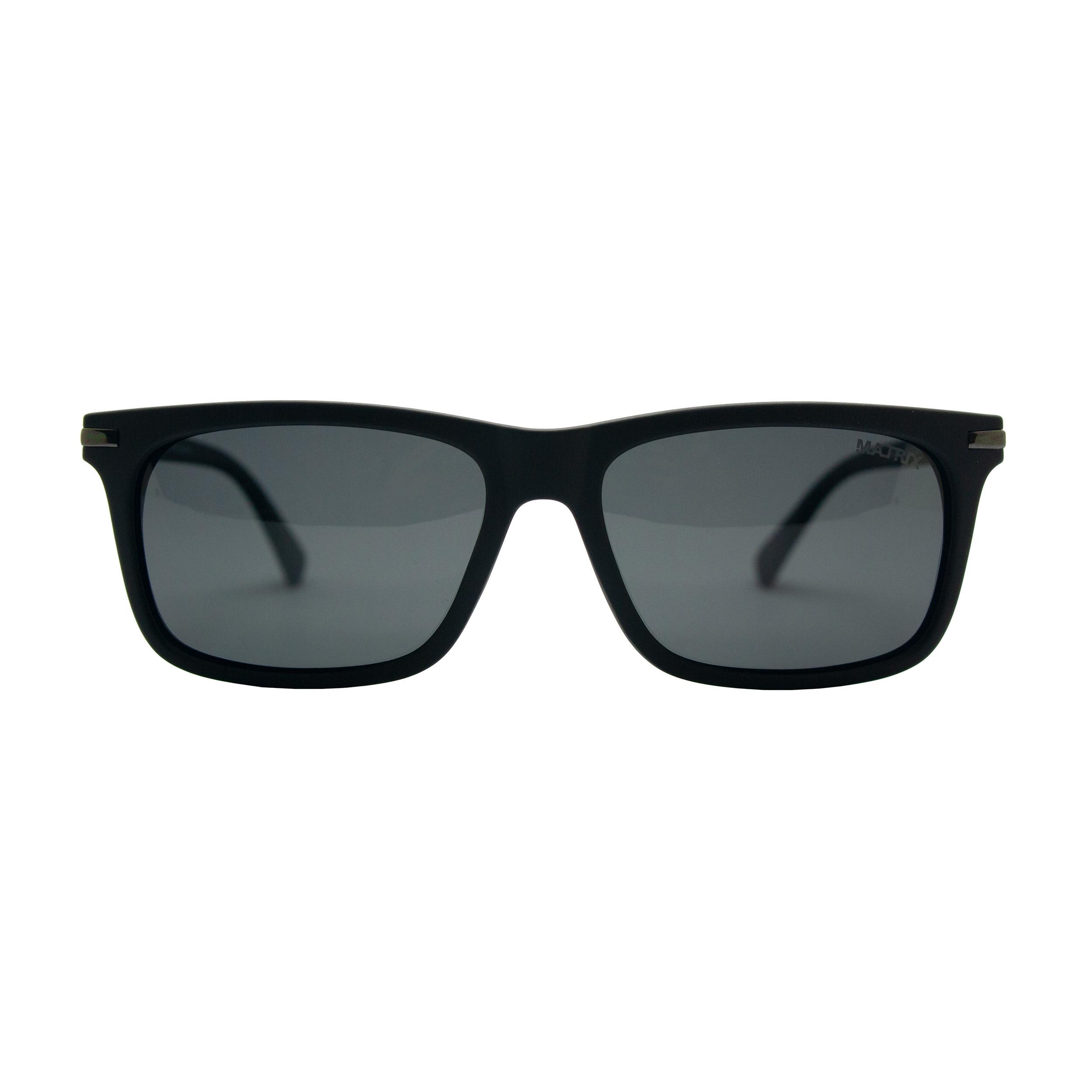 عینک آفتابی ماتریکس مدل MT 8339 MAT