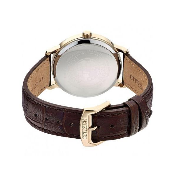 ساعت مچی عقربهای مردانه سیتی زن مدل BM7463-12A