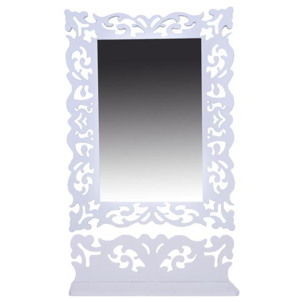 آینه و کنسول خونه خاص مدل شمشاد