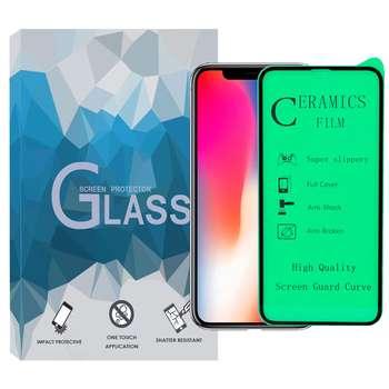 محافظ صفحه نمایش نانو مدل Crmp-01 مناسب برای گوشی موبایل اپل Iphone 11