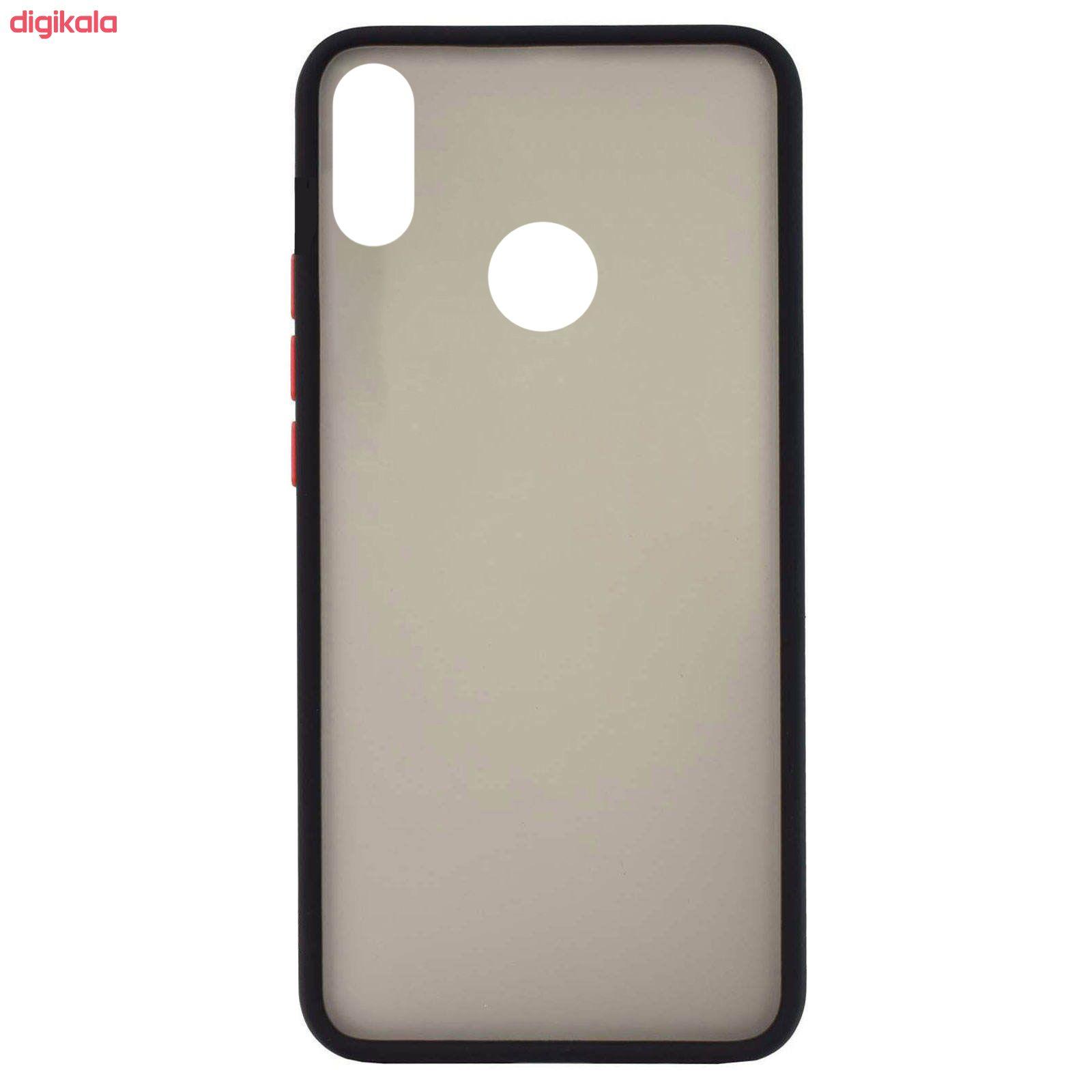 کاور مدل SB-01 مناسب برای گوشی موبایل هوآوی Y6 2019 main 1 3