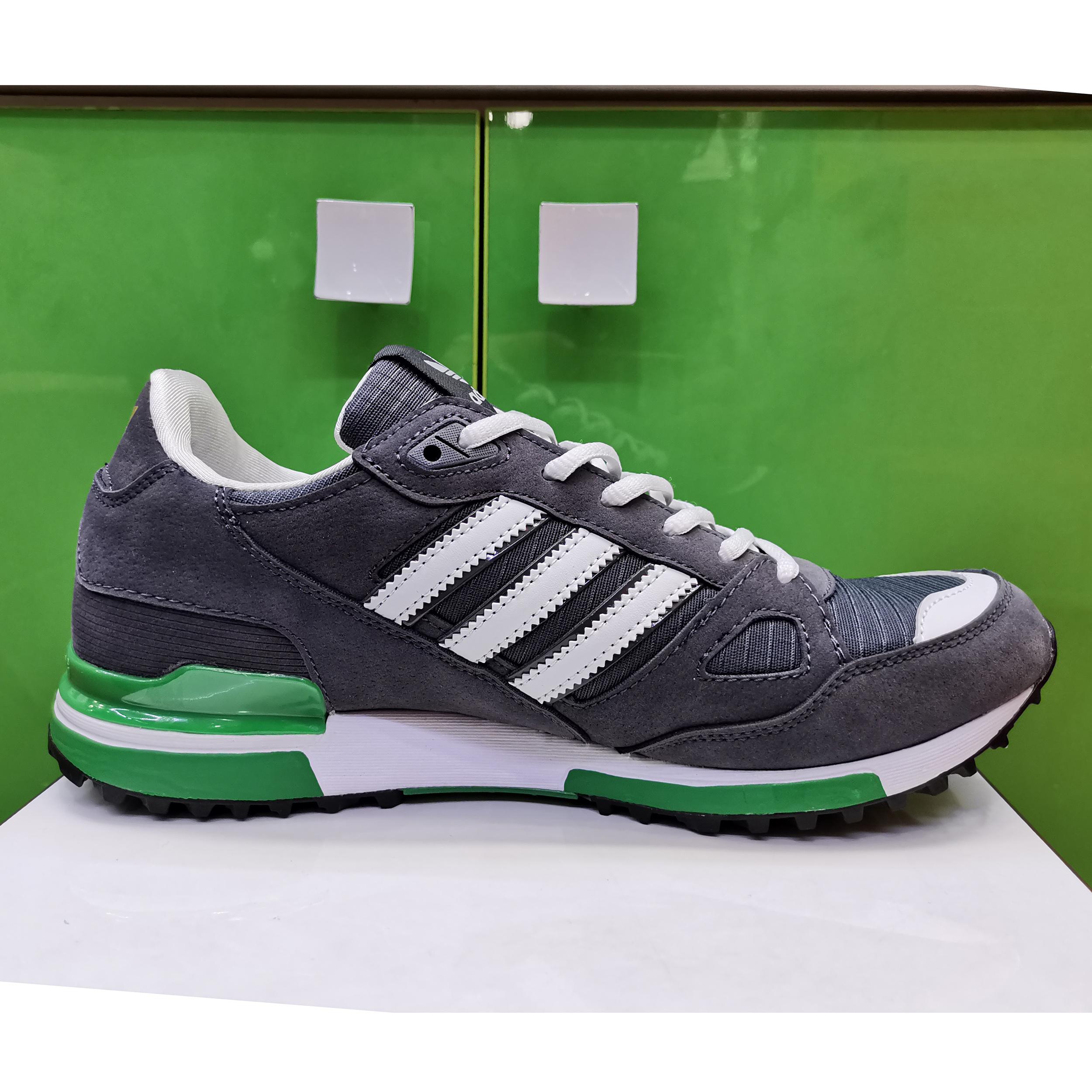 کفش مردانه آدیداس مدل zx 750 t1