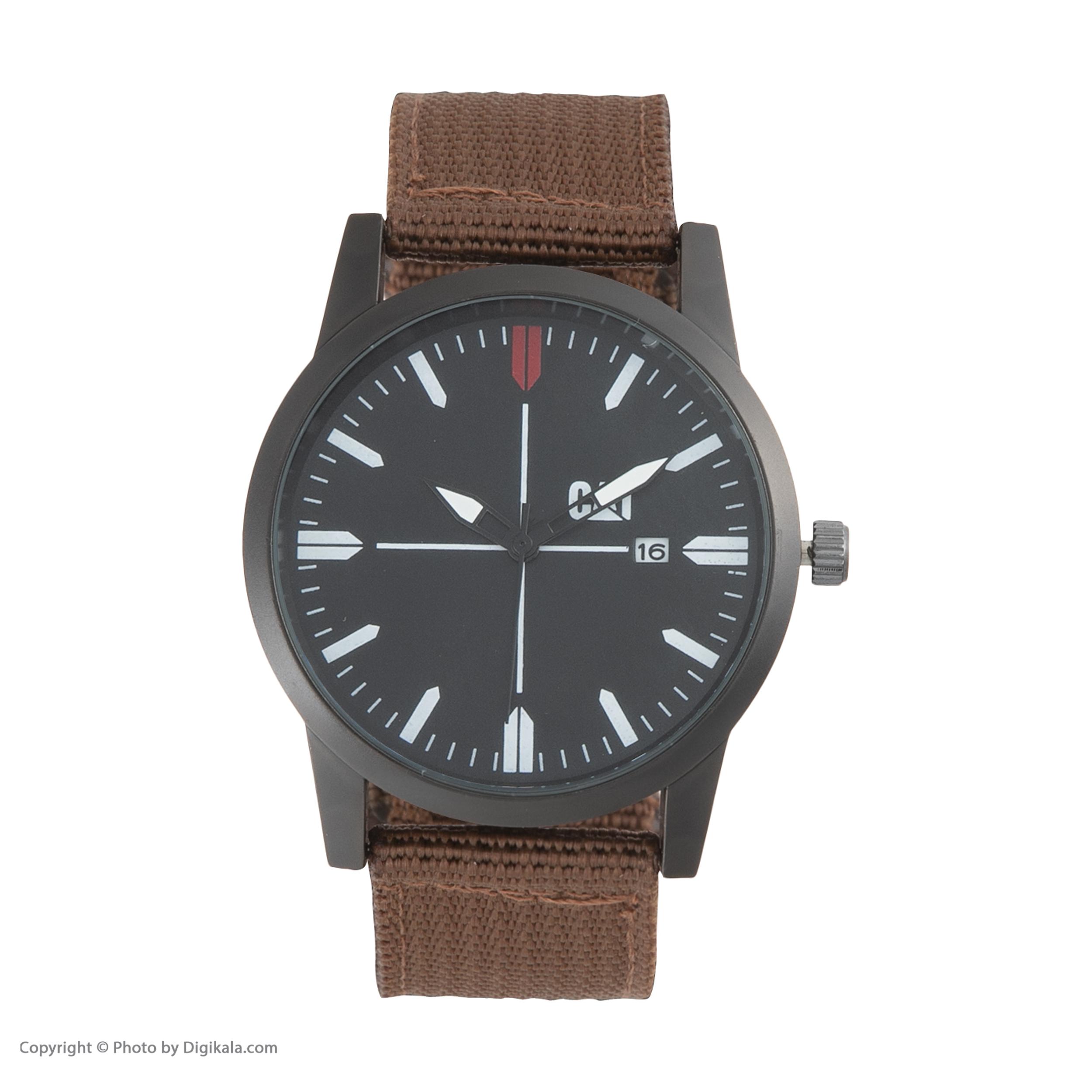 ساعت مچی عقربهای مردانه مدل LTP-V004D-1B49UDF                     غیر اصل