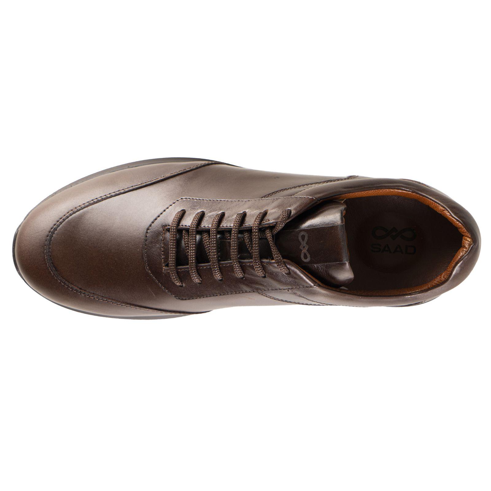 کفش روزمره مردانه صاد مدل AL3602 -  - 5