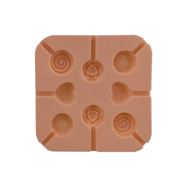 قالب شکلات مدل 122
