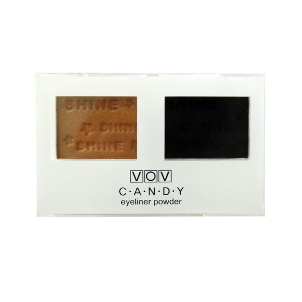 خط چشم وو مدل candy
