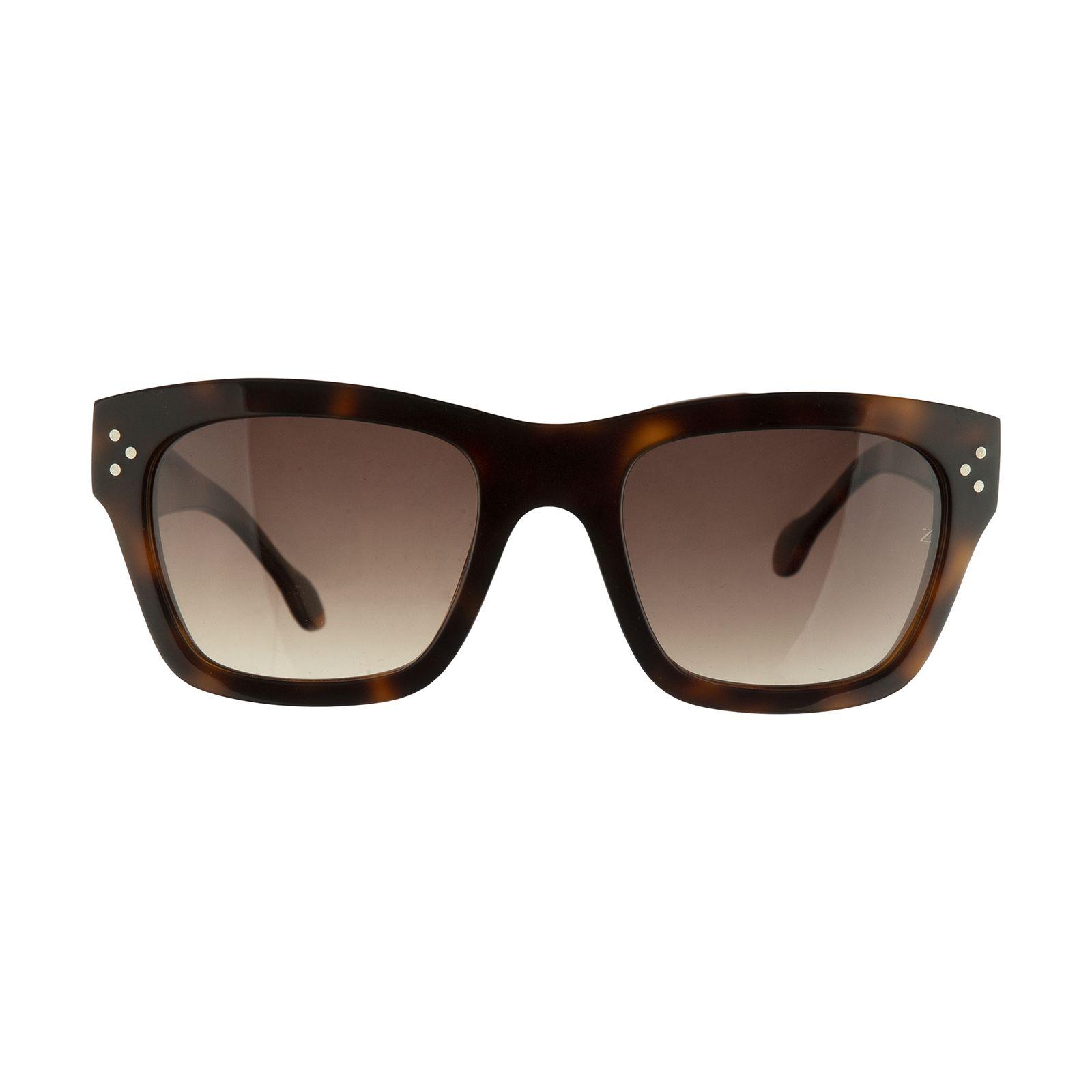 عینک آفتابی ارمنگیلدو زگنا مدل 3700 -  - 2