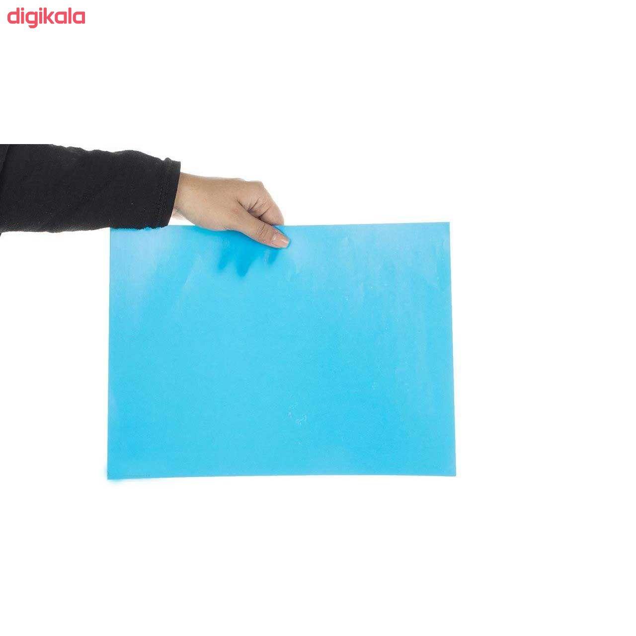 کاغذ رنگی A4 کد Pa 40 بسته 40 عددی main 1 2