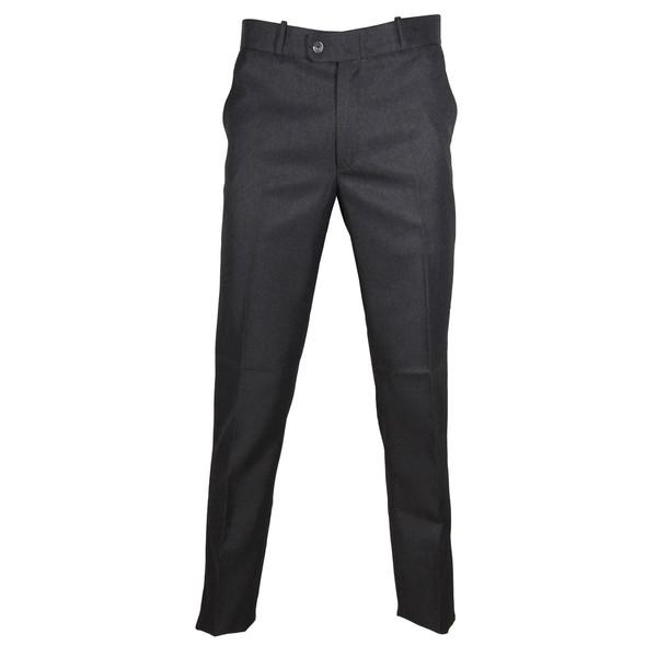 شلوار مردانه مدل براندینو کد 1251517 رنگ خاکستری