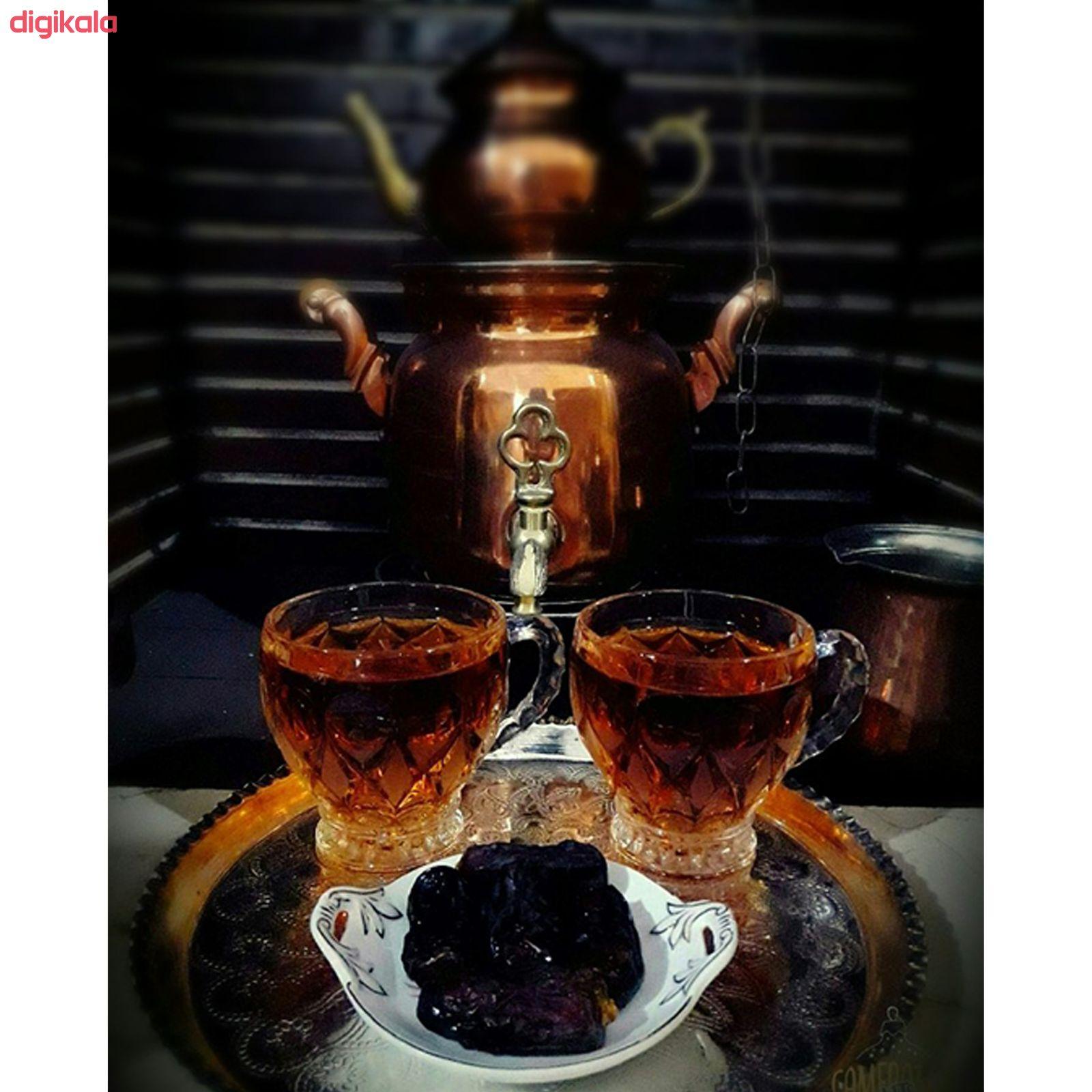 چای سیاه طابران شاهسوند وزن 450 گرم main 1 5