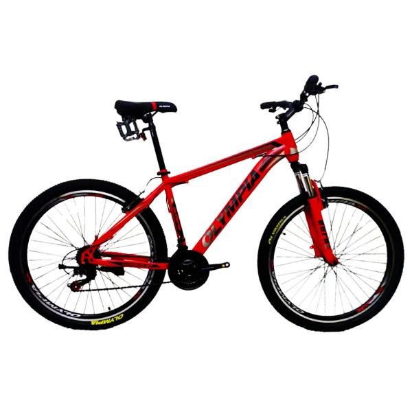 دوچرخه کوهستان المپیا مدل Spider 01 سایز 27.5