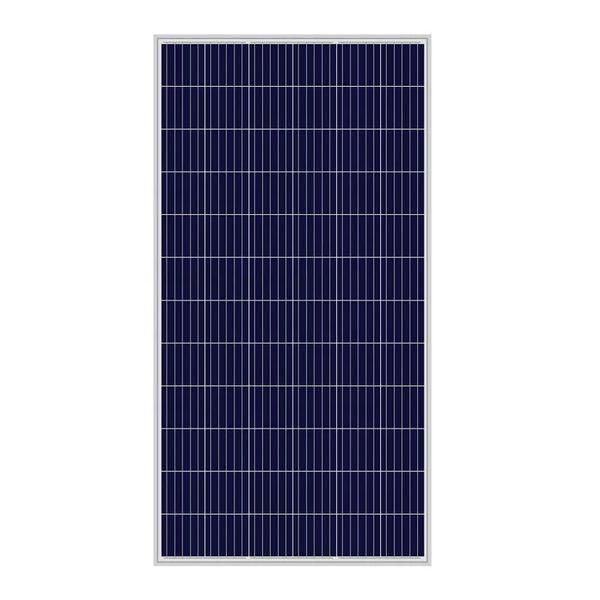پنل خورشیدی پلی کریستال سان ارت مدل TPB156x156-72-P ظرفیت 330 وات