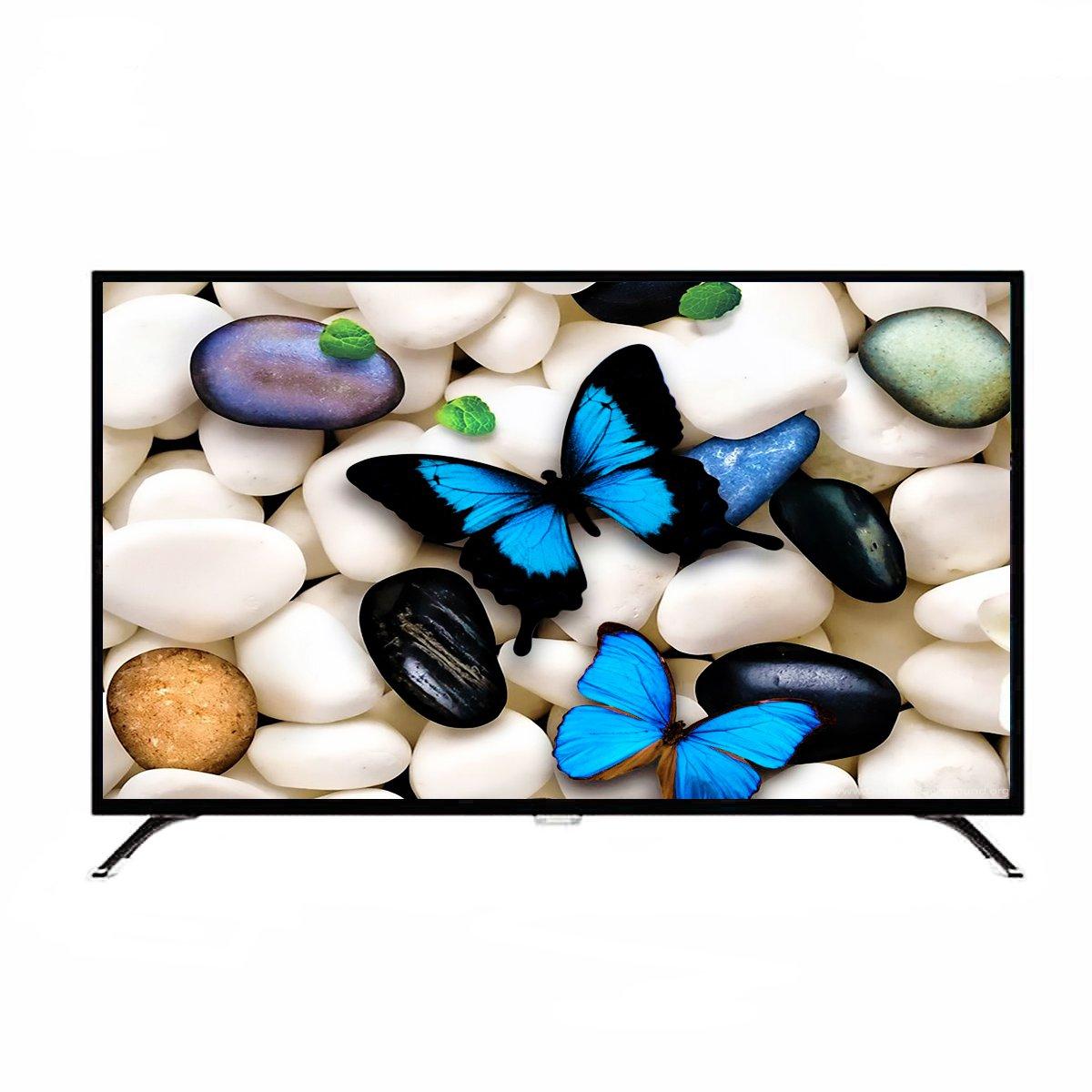 تلویزیون ال ای دی هوشمند فیلیپس مدل 50put6002. سایز 50 اینچ