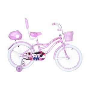 دوچرخه شهری لاودیس کد 20135-3 سایز 20