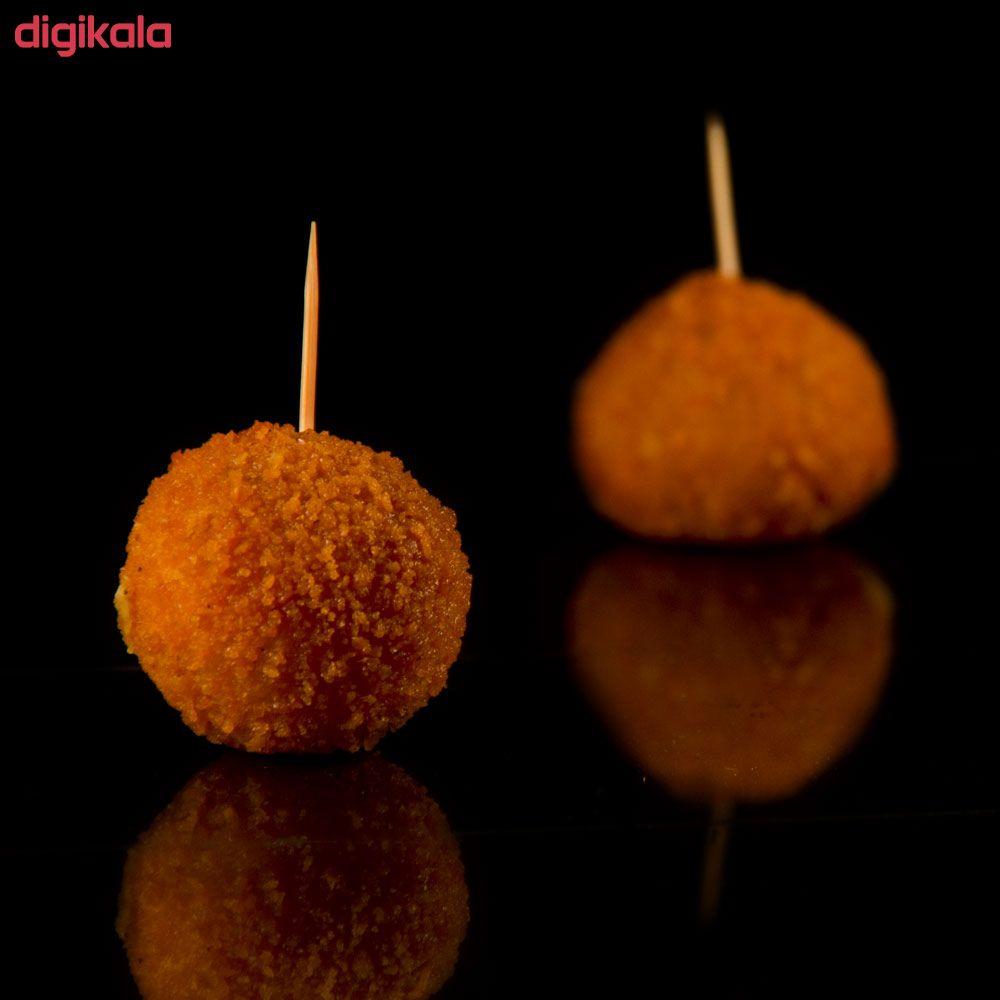 سیب زمینی سوخاری مزبار - بسته 12 عددی main 1 2