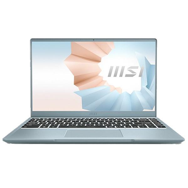 لپ تاپ 15.6 اینچی ام اس آی مدل MODERN 15 A10RBS - A