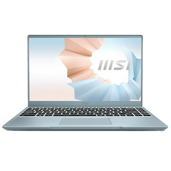 لپ تاپ 15.6 اینچی ام اس آی مدل MODERN 15-D A10