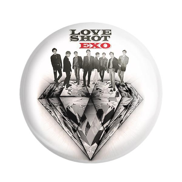 مگنت خندالو طرح گروه موسیقی EXO کد 1033