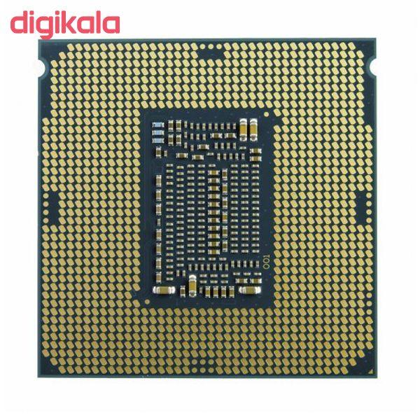 پردازنده مرکزی اینتل مدل 11700KF