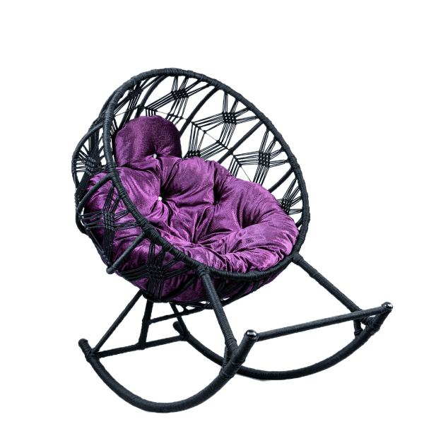 صندلی راک مدل خورشید