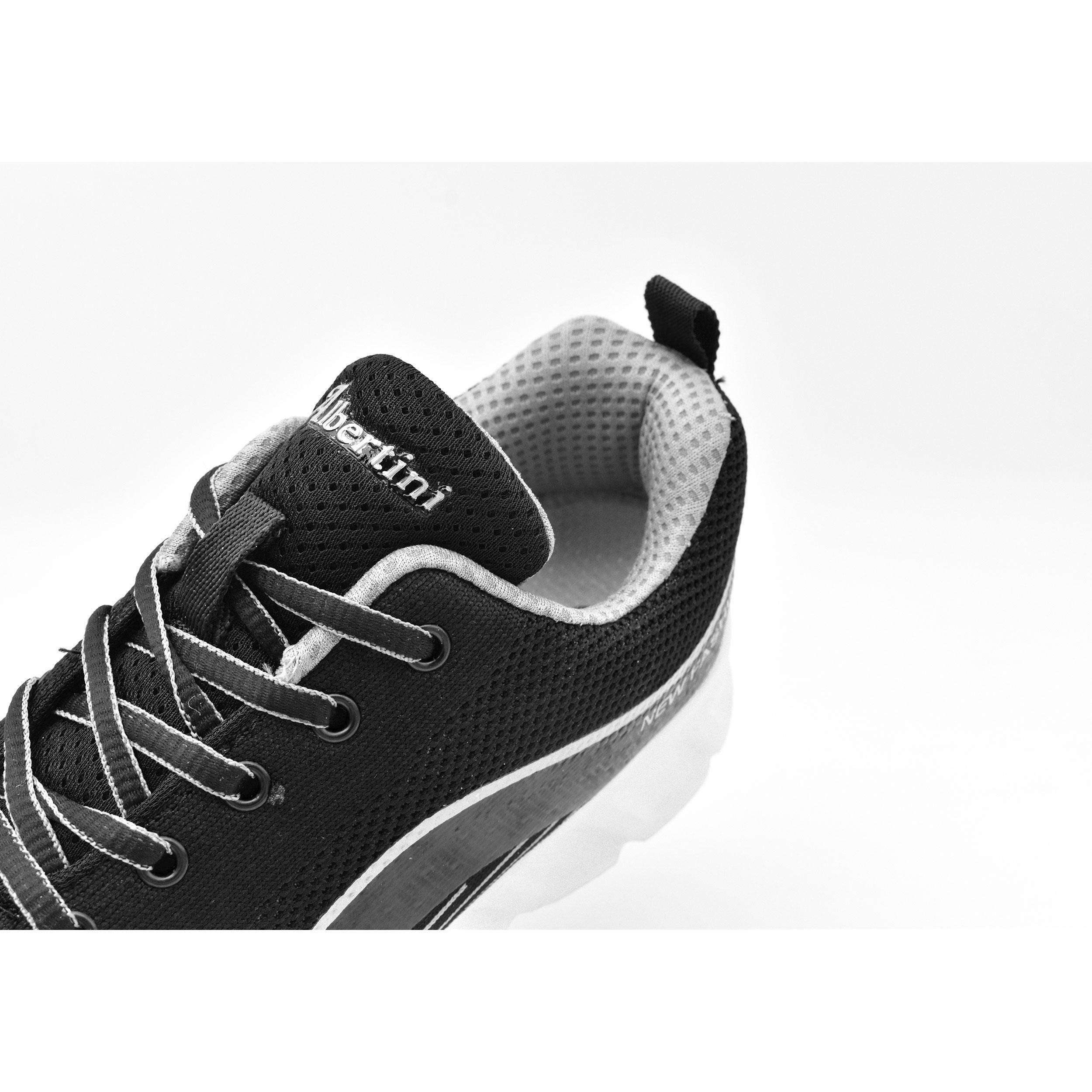 کفش پیاده روی مردانه آلبرتینی مدل شرایتون کد 8038