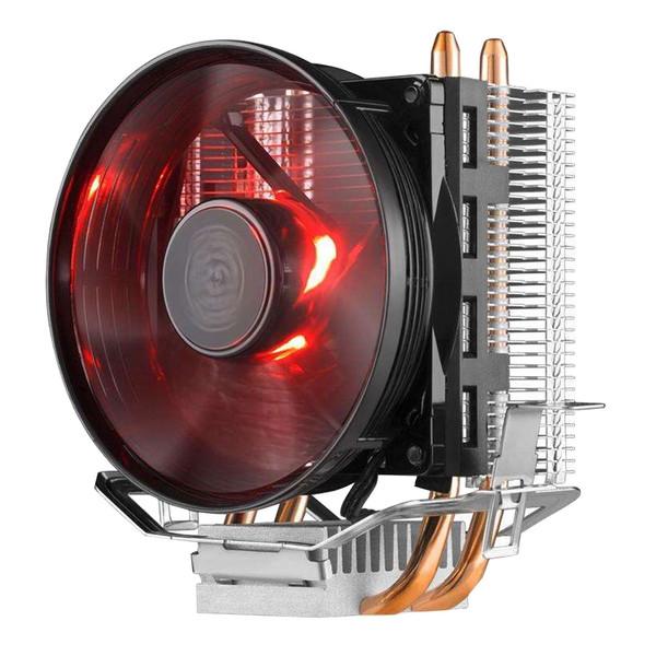 خنک کننده پردازنده کولر مستر مدل BLIZZARD T20