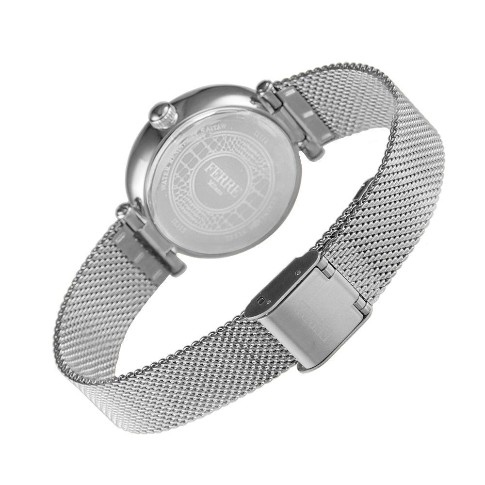 ساعت مچی عقربه ای زنانه فره میلانو مدل FM1L105M0051 -  - 3