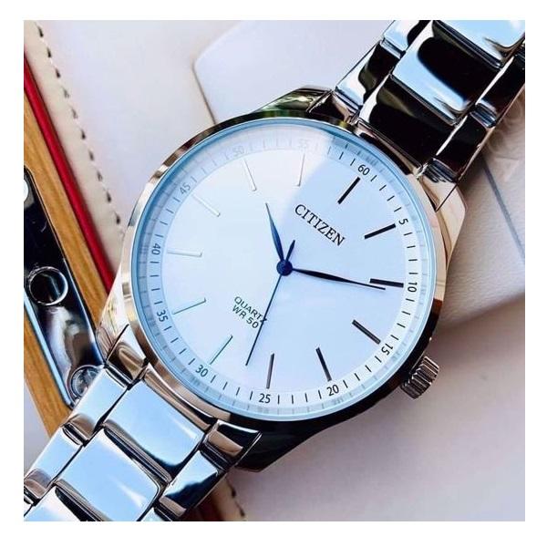ساعت مچی عقربهای مردانه سیتی زن مدل BH5000-59A
