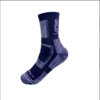 جوراب ورزشی مردانه لورپن مدل a1
