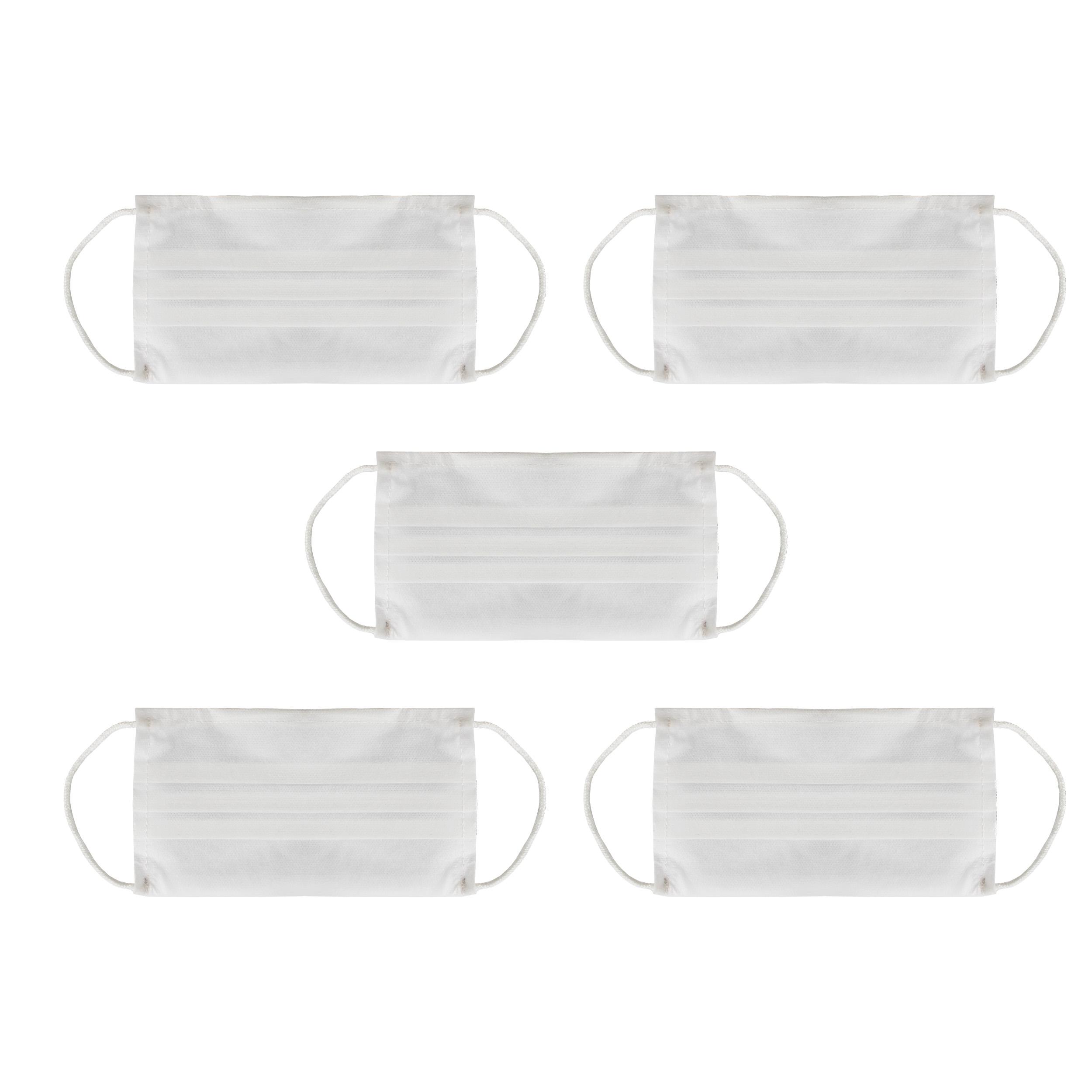 ماسک تنفسی مدل DX6 بسته 50 عددی