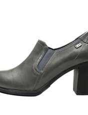 کفش زنانه آر اند دبلیو مدل 487 رنگ طوسی -  - 1