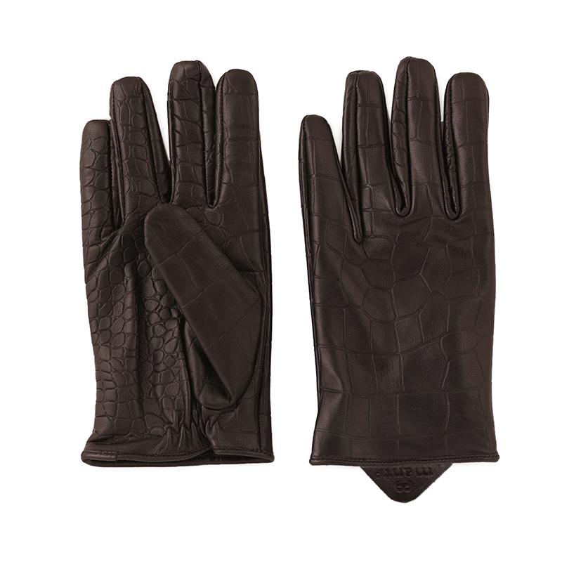 دستکش مردانه منط مدل B184-8069