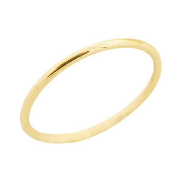 انگشتر طلا 18 عیار زنانه گالری مرجان مدل 1084