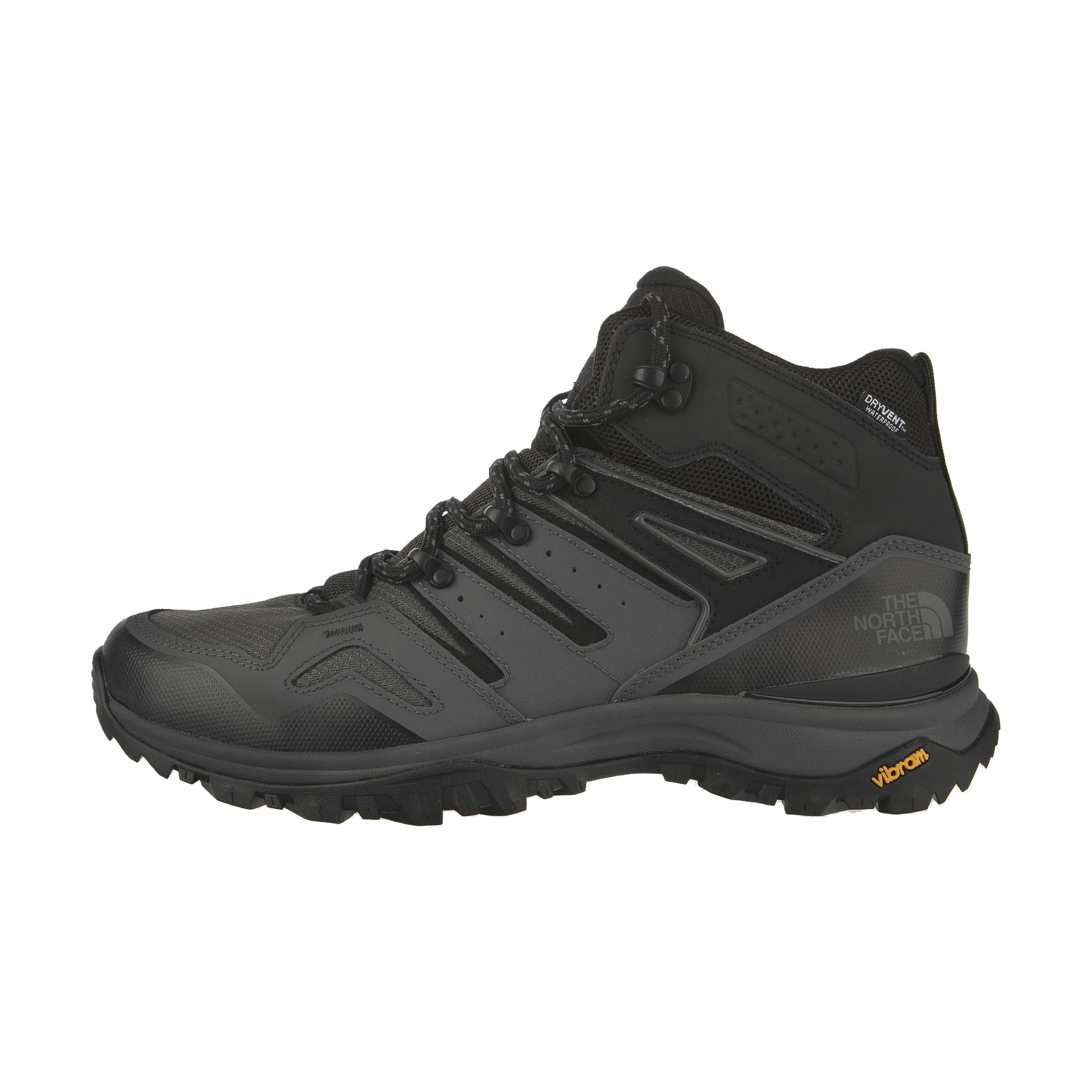 کفش کوهنوردی مردانه نورث فیس مدل CRRDLE