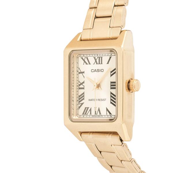 خرید و قیمت                      ساعت مچی  زنانه کاسیو مدل LTP-V007G-9BUDF